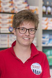 Sophie Fischer, PTA